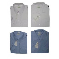 Koszula wyjściowa lub służbowa PSP krótki rękaw