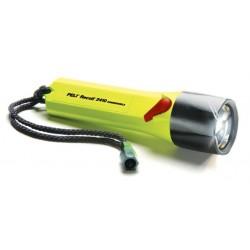 Latarka LED Peli 2410