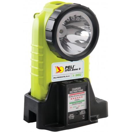 Latarka LED Peli 3765 akumulator