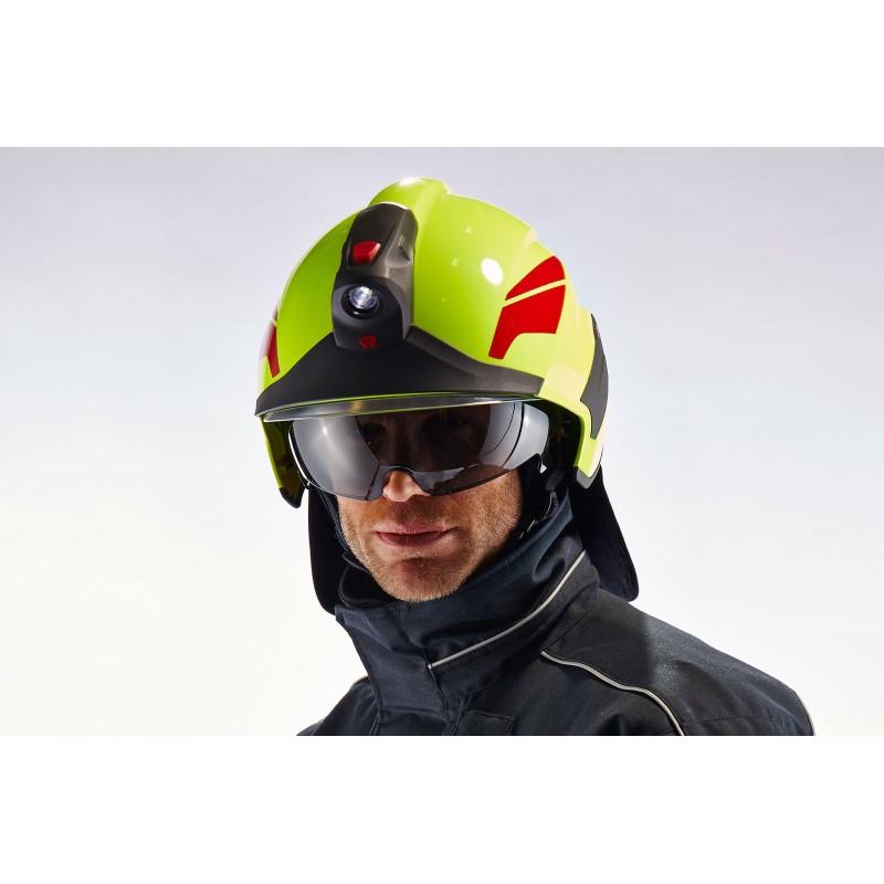 Helm Heros Titan Sklep Strazacki Rescuesystem