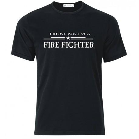 T-Shirt TRUST ME