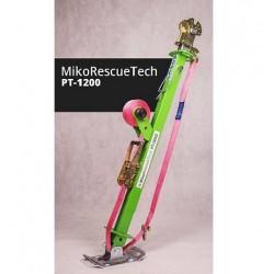 Podpora teleskopowa PT-1200z MikoRescueTech