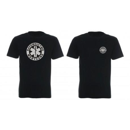 T-Shirt Ratownictwo Medyczne