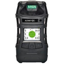 Miernik wielogazowy ALTAIR® 5X – uniwersalny z sensorami MSA Xcell