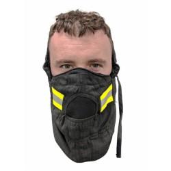 Maska ochronna Eagle FR FireCat do pożarów w przestrzeniach otwartych