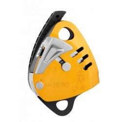 Przyrząd do manipulacji ciężarami Maestro S (żółty)