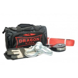 Torba 4 x 4 Dragon Winch