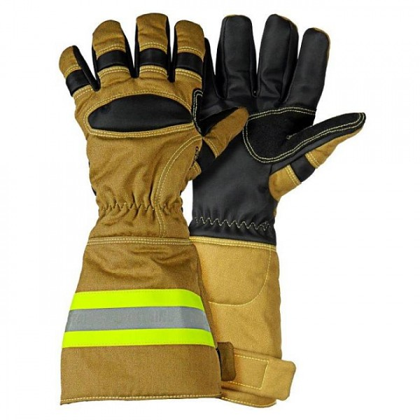 Rękawice strażackie ATTACK6PEOTEX