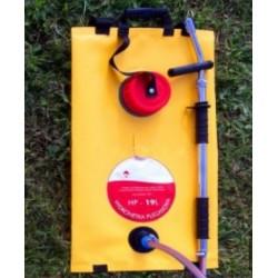 Hydronetka plecakowa HP-19L