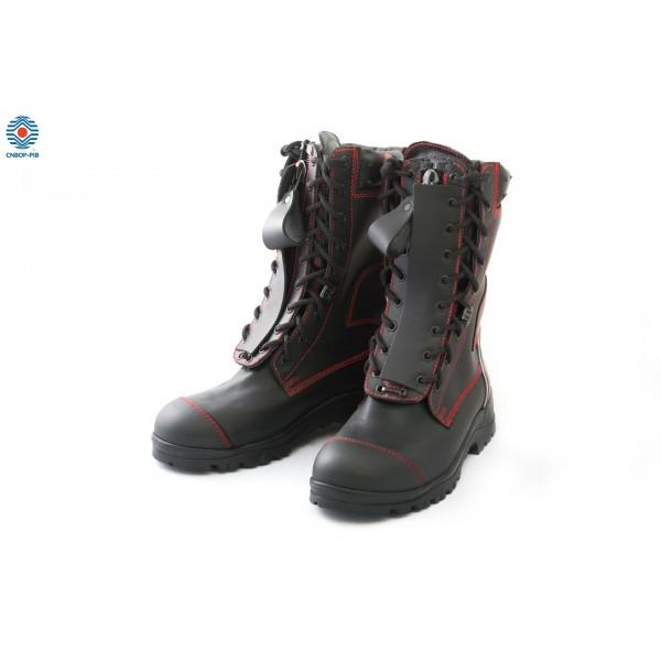 Buty strażackie HERKULES z membraną
