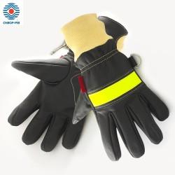 Rękawice strażackie FIRE-MAX 2 ściągacz