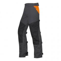 Osłona przednia nóg FUNCTION 90cm Spodnie pilarza