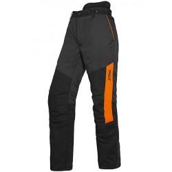 Spodnie pilarza antyprzecięciowe FUNCTION Universal