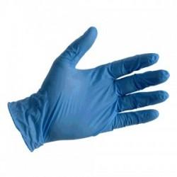 Rękawice nitrylowe 100szt