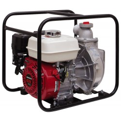 Motopompa z silnikiem Honda QP-205SLT (480 l/min 9,5 ATM)