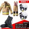 Ubranie specjalne,Hełmy,Buty - 5000+