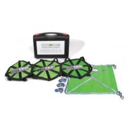 Osłona do poduszek powietrznych - Zestawy RESQTEC