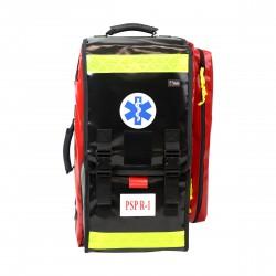 Plecak ratowniczy PSP R1 (PUSTY)