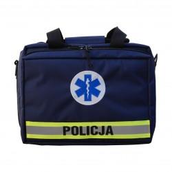 Zestaw ratowniczy POLICJA R0 (zarządzenie nr 55 3.06.2019)