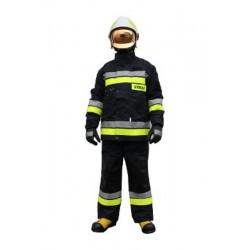 Ubranie specjalne US-07 i US-07/A z wzmocnieniami na kolanach