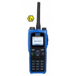 Radiotelefon Hytera PD795Ex ATEX