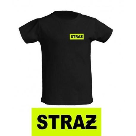 t-shirt a`la koszarówka
