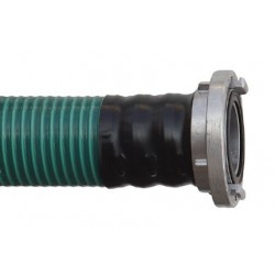 Wąż ssawny PCV110/1,6 ŁA
