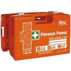 Apteczka pierwszej pomocy 2 x DIN 13164 PLUS
