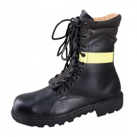 Buty Strażackie bojowe WZ 428 ZERTIX