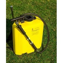 Hydronetka plecakowa HPS-17/m