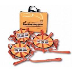 Zestaw osłon poduszek Airbag SAFE 3