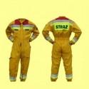 Kombinezony i spodnie specjalistyczne