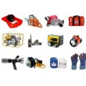 Wyposażenie i Sprzęt strażacki